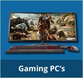 Gaming's PC