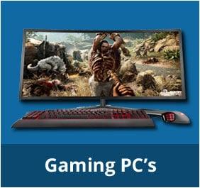 Gaming's PC