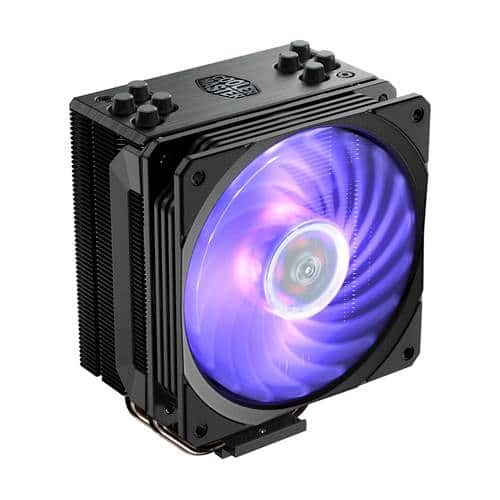 Cooler Master Hyper 212 RGB Edition