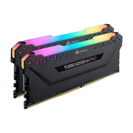 Corsair RGB Pro 2 sticks