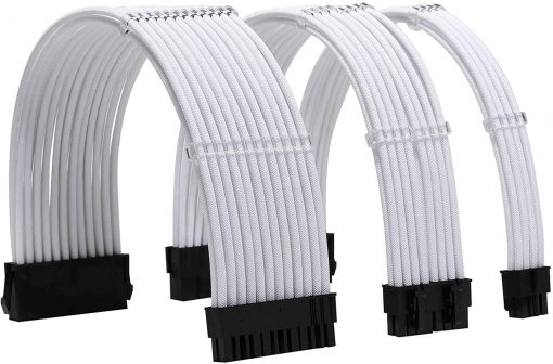 Cable White
