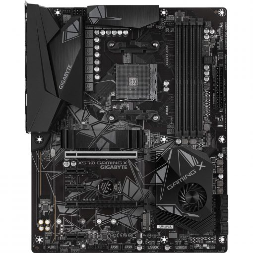 GIGABYTE X570 Gaming X Motherboard