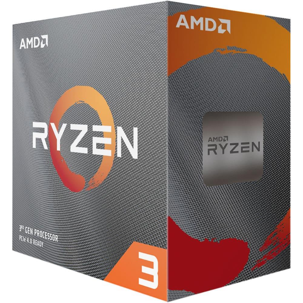 Ryzen 3 3rd gen