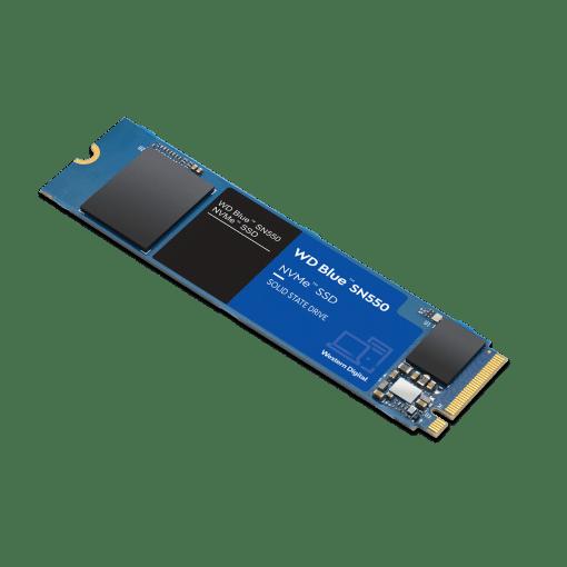 Western Digital Blue SN550 NVMe SSD