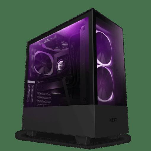 NZXT H510 Elite - black