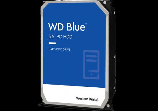 WD-Blue hdd