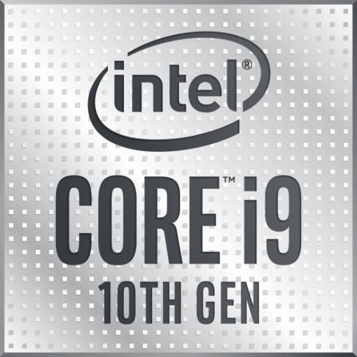 i9 10th gen