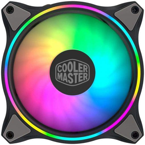 Cooler Master MasterFan MF120 120mm Addressable RGB Fan