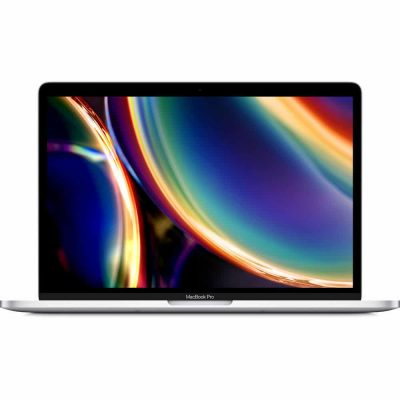 "Apple MacBook Pro 13.3"" with Touch Bar - 8th Gen Intel Core i5 - 8GB Memory - 512GB SSD - Silver"