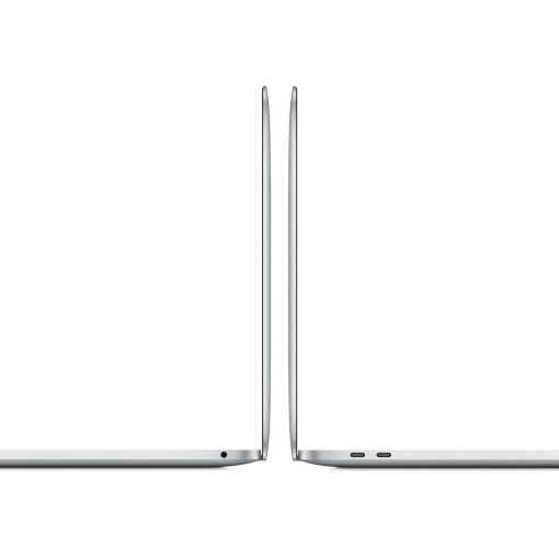 """Apple MacBook Pro 13.3"""" with Touch Bar - 8th Gen Intel Core i5 - 8GB Memory - 512GB SSD - Silver"""