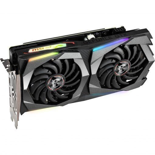 MSI Gaming X Nvidia GeForce GTX 1660 Super Graphics Card
