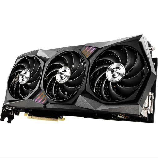 MSI GeForce RTX 3090 GAMING X TRIO Graphics Card