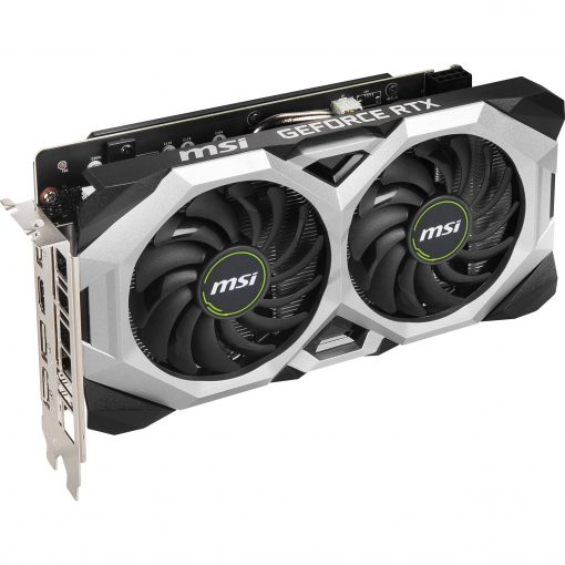 MSI Ventus OC GeForce RTX 2060 Super 8GB Graphics Card