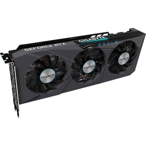 Gigabyte GeForce RTX 3070 EAGLE OC Graphics Card
