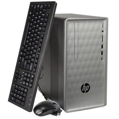 HP 590-p0016