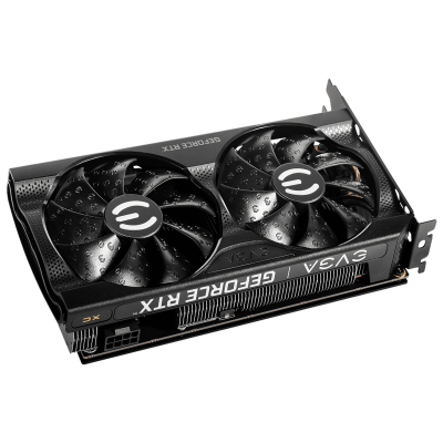 EVGA GeForce RTX 3060 Ti XC GAMING Graphics Card