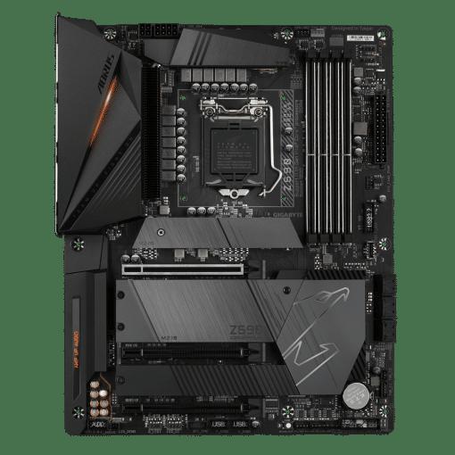 Gigabyte Z590 AORUS PRO AX Motherboard