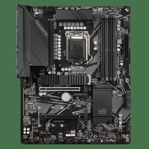 Gigabyte Z590 UD Motherboard