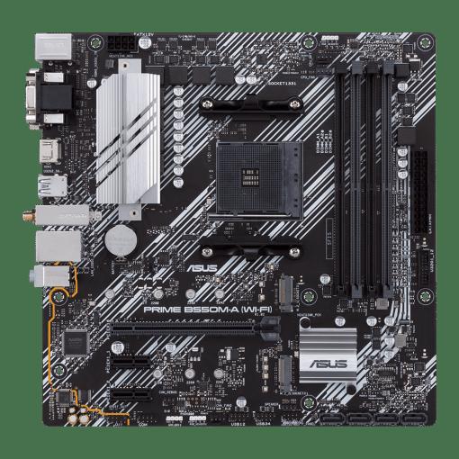 ASUS Prime B550M Motherboard