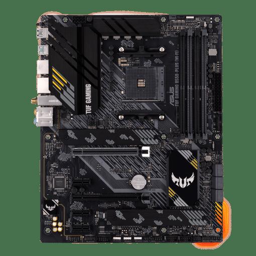 ASUS TUF Gaming B550-Plus Wi-Fi Motherboard