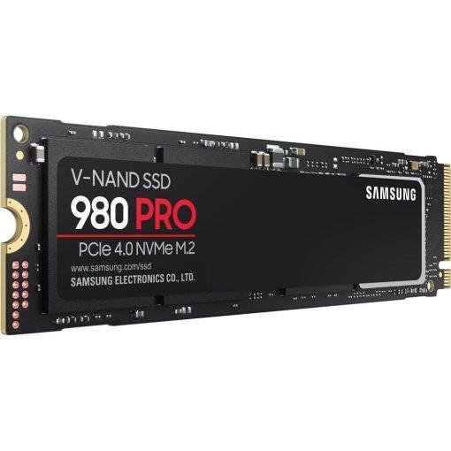 Samsung 980 Pro NVMe Gen4 M.2 SSD