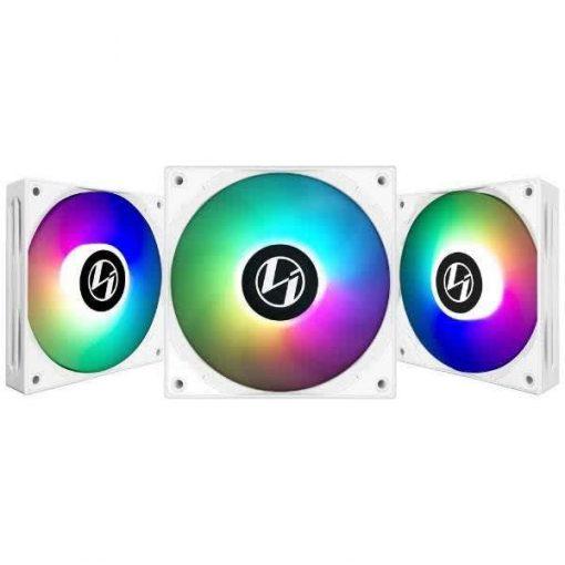 RGB Pc lighting