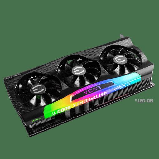PC cooler fan