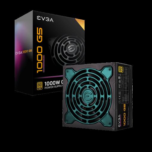EVGA SuperNOVA 1000 G5 80 Gold Power Supply
