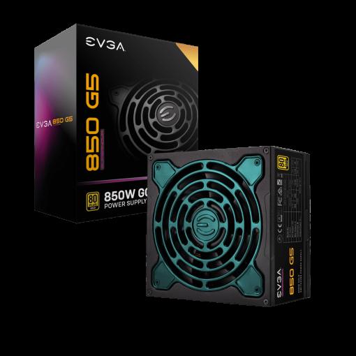 EVGA SuperNOVA 850 G5 80 Gold Power Supply