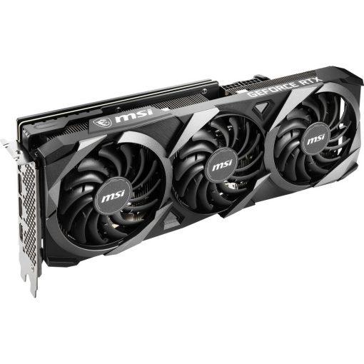 MSI GeForce RTX 3070 Ti VENTUS 3X OC Edition Graphics Card