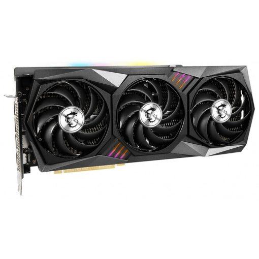 MSI GeForce RTX 3080 Ti GAMING X TRIO Graphics Card